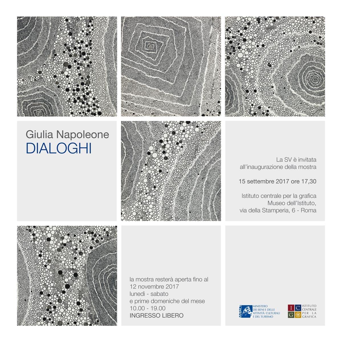 Invito Dialoghi